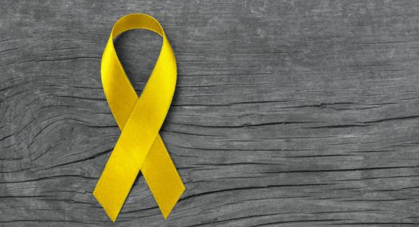 Suicide Awareness 2