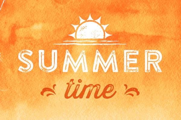 summertime-
