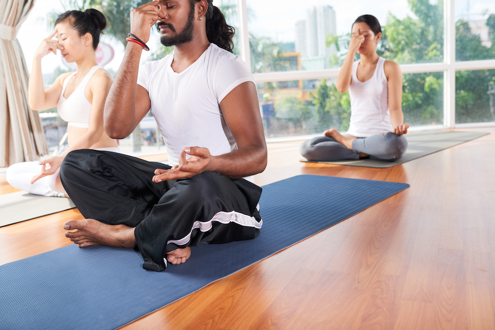 Reduce Stress During COVID