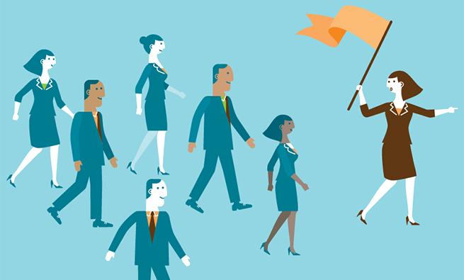 good leadership traits