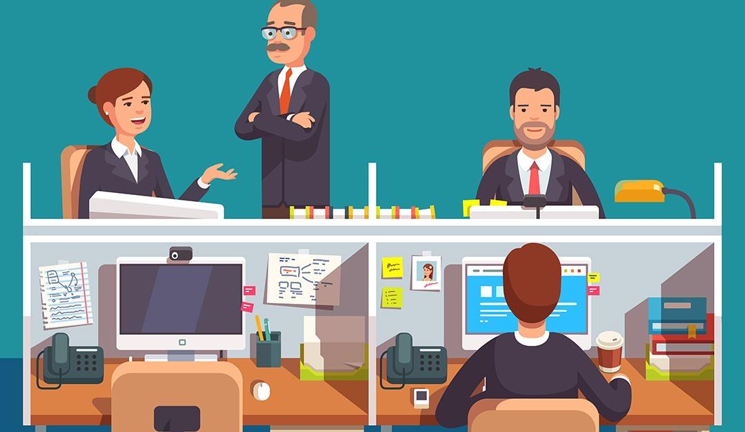 working-team-animated